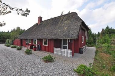 Ferienhaus 3233 • Søndervang 100