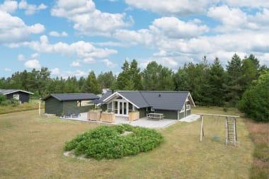 Ferienhaus 3245 • Kirkeflod 94