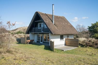 Ferienhaus 1439 • Tyttebærvej 29