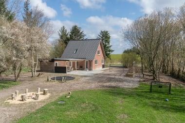 Ferienhaus 3269 • Lønnehedevej 61