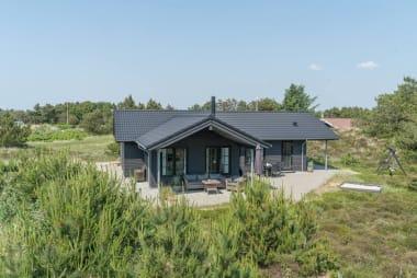 Ferienhaus 1447 • Agerhønevej 4