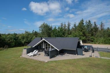 Ferienhaus 3145 • Søndervang 24