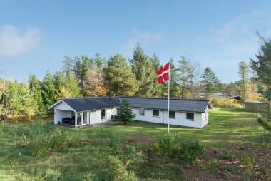 Ferienhaus 3198 • Brudbjergvej 6