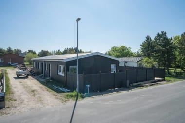 Ferienhaus 6103 • Borndalvej 7