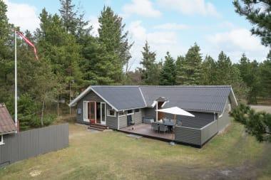 Ferienhaus 3133 • Skovvang 97