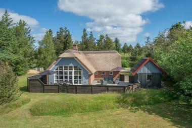 Ferienhaus 3152 • Søndervang 54