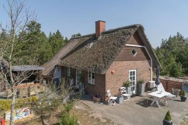 Ferienhaus 3246 • Hans Hansensvej 20