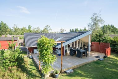 Ferienhaus 3209 • Skovvang 125