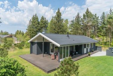 Ferienhaus 3271 • Søndervang 55