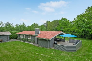Ferienhaus 4143 • Nordskrænten 74