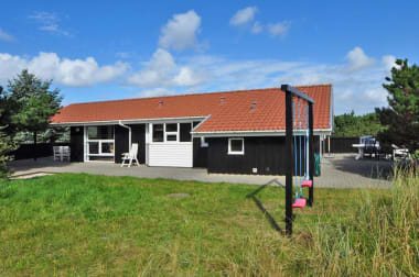 Ferienhaus 1298 • Gøgevej 18