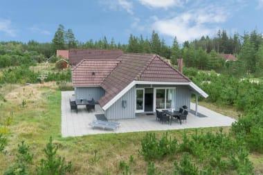 Ferienhaus 3119 • Søndervang 98
