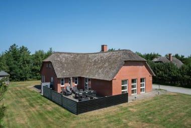 Ferienhaus 3280 • Nørrevang 220