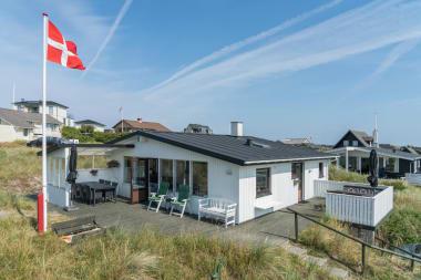 Ferienhaus 1387 • Falkevej 9