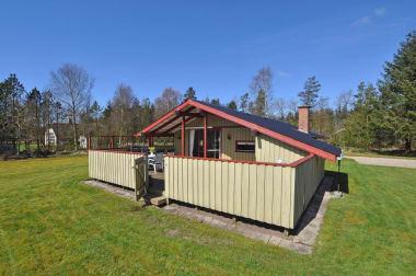 Ferienhaus 3115 • Hedevang 73