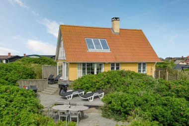 Ferienhaus 84 • Slåenvej 6