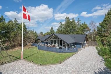 Ferienhaus 3268 • Nørrevang 235