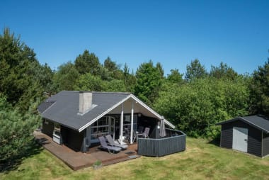 Ferienhaus 3148 • Skovvang 30
