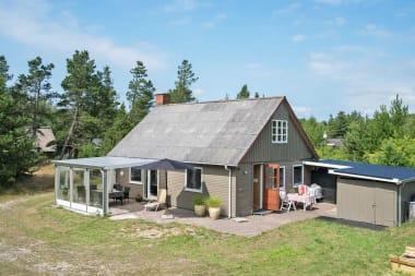 Ferienhaus 982 • Dahlsvej 10