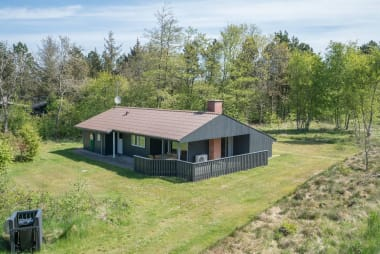 Ferienhaus 3244 • Brudbjergvej 2