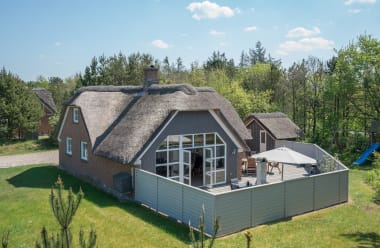 Ferienhaus 3112 • Skovvang 39