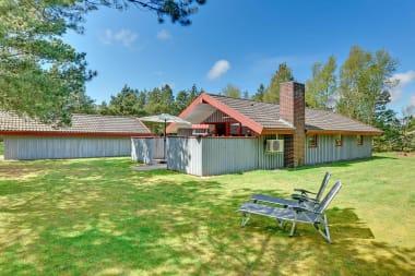 Ferienhaus 3202 • Søndervang 39
