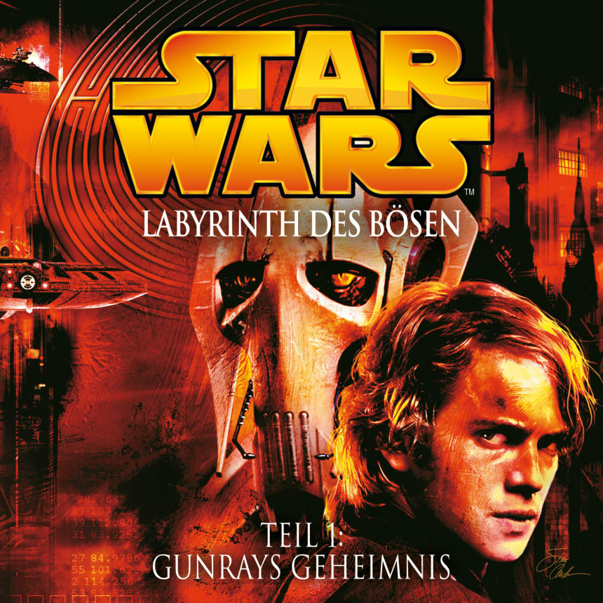 STAR WARS: Labyrinth des Bösen