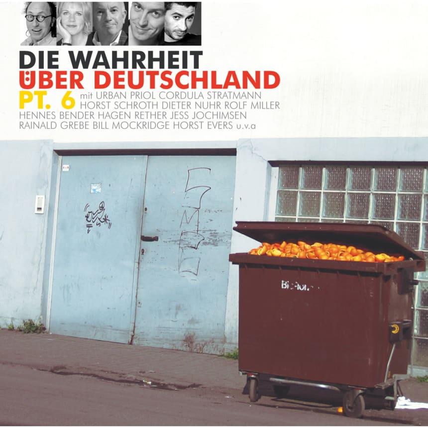 Die Wahrheit über Deutschland Pt. 6