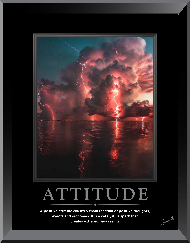 Attitude Spark