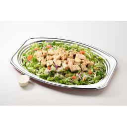 ハーブチキンと彩り野菜のパーティーサラダ