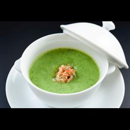 季節のスープ(1人前)