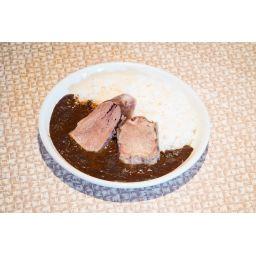 【12:00~お届け可】牛タンの煮込みカレー