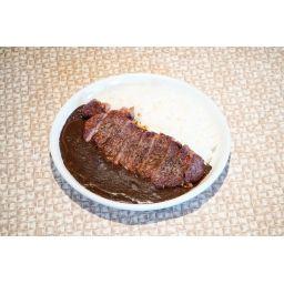 【12:00~お届け可】ビーフステーキカレー