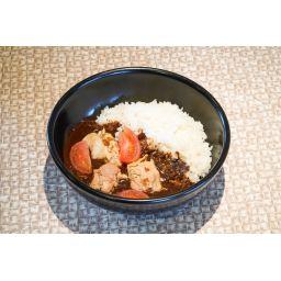 【12:00~お届け可】鶏肉とトマトの煮込みカレー