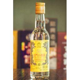 台湾金門 小高粱酒 58° 瓶 300ml