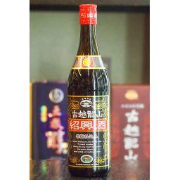 古越龍山 善醸仕込み 瓶 600ml