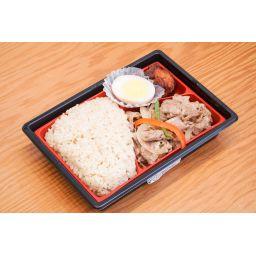 【前日11:00までのご注文】牛焼肉のスタミナ弁当(白米)