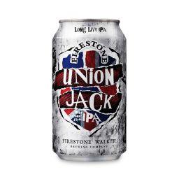【6本パック】Firestone Walker Union Jack Can(ユニオン ジャック)