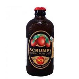 【6本パック】JK'S Farmhouse Ciders  - JK'S Scrumpy