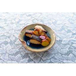 カラスカレイの西京焼き