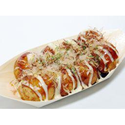 たこ焼き8個入(辛口ソース)