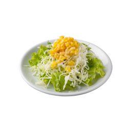 新鮮野菜のグリーンサラダ