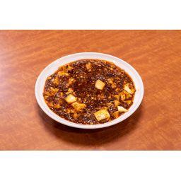四川マーボー豆腐