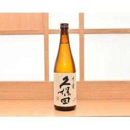 日本酒 久保田 千寿 4合瓶