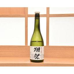 日本酒 獺祭 4合瓶