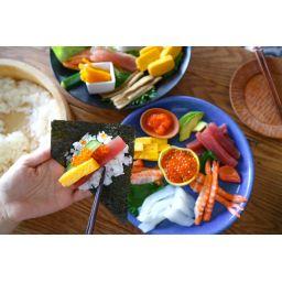 お家で手巻き寿司セット(一人前)