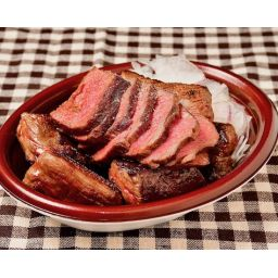 Party用塊肉ステーキ250g(オニスラ付)