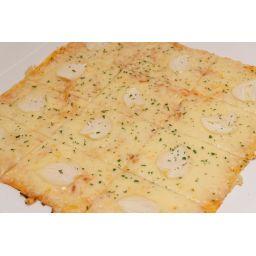 名物!オリジナルガーリックピザ