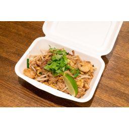 【平日ランチ限定】海老と豚肉のパッタイ