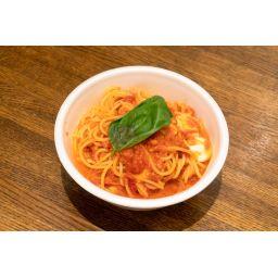 【平日ランチ限定】フレッシュバジルとモッツァレラのトマトソース